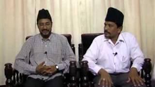 MaaNabi (Sal) avargal thantha Unmai Islam Ep:55 Part-1 (08/08/2010)