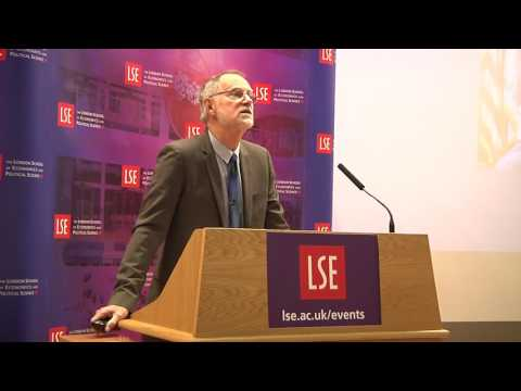 LSE Events | Professor Robert H Frank | Success and Luck: good fortune and the myth of meritocracy