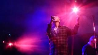 """Marc Almond """"champagne & Black Heart"""" Bristol Colston Hall April 23th 2015"""