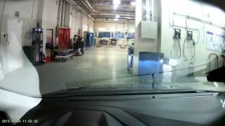 ТО-1 Форд Фокус 3, стук рулевой рейки.(, 2012-11-24T11:59:33.000Z)