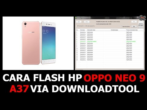 cara-flash-oppo-neo-9/-a37-via-download-tool