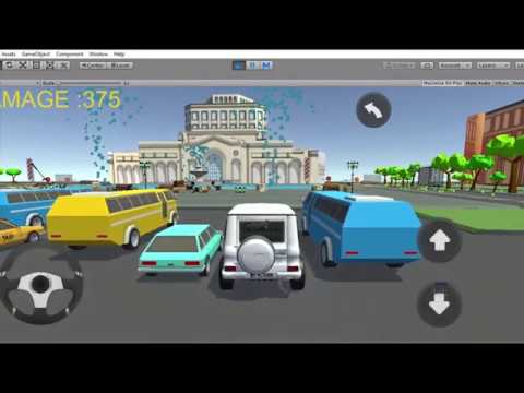 Hay Drive (Yerevan Drive) For Mobile, Android