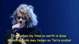 Even When It Hurts - Hillsong UNITED (Legendado PT-BR) Lyrics