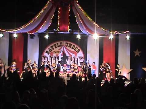 ACX Wild Jags - Battle under the big top - 12-11-11