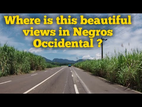 Murcia Highway: The Most Amazing Views in Negros Occidental, Philippines @Ian Canillas