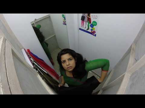 Spy Camera in dressing room | 9 MILLION VIEWS | Malayalam TV Channel Anchor's video LEAKED