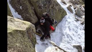 Mt Katahdin Adventure February 2015