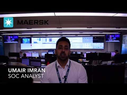 Security Analyst - Umair Imran