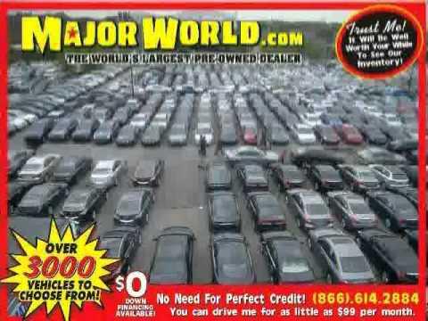 Major World New York >> Used Chevrolet Tahoe Ny New York 2007 Located In Long Island City At Major World