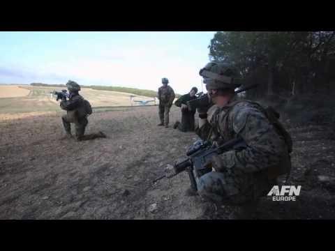 Marine Combat Rescue