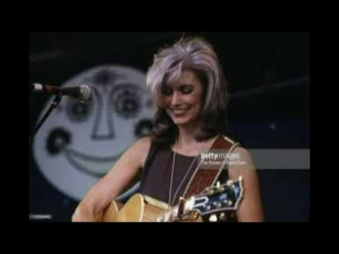 Emmylou Harris  - Easy From Now On (Remastered LP Version).