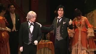 ミュージカル「黒執事」-Tango on the Campania-』絶賛上演中!! 公式...