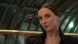 Светлана Захарова рассказала о своем непростом пути на балетный Олимп