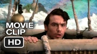 OZ the Great and Powerful Movie CLIP - 4 Minute Extended Look (2013) - Movie HD