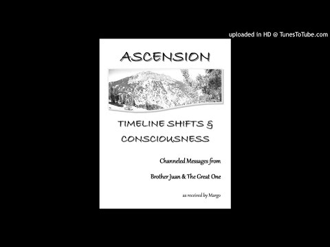 Ascension, Timeline Shifts, Consciousness - Pt. 11 - Channeled Messages (Oct. 2, 2016)