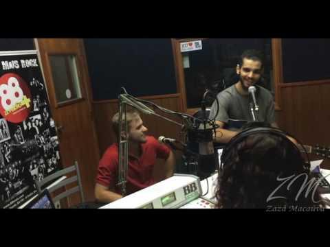Zazá Macaúva - Os novos do rádio (pt 2)