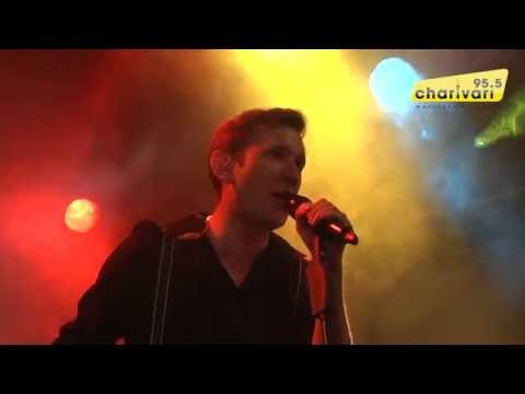 Körner live in München/ Headphoneparty