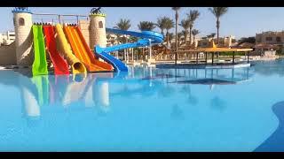 Отдых в Египте. Royal Lagoons Resort 5*. Hurghada. Rest in Egypt. Ruhe in Ägypten.