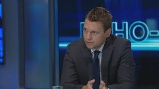 A kormány vitatja a szavazás jogszerűségét - Menczer Tamás - ECHO TV