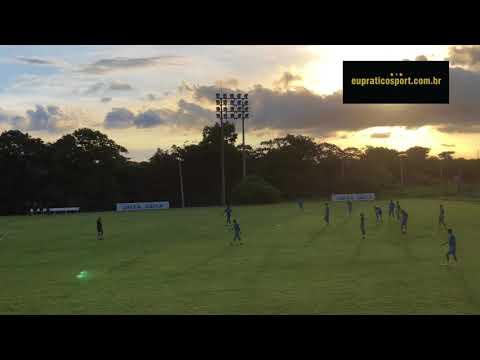 Eu Pratico Sport TV | Treino, quarta-Feira