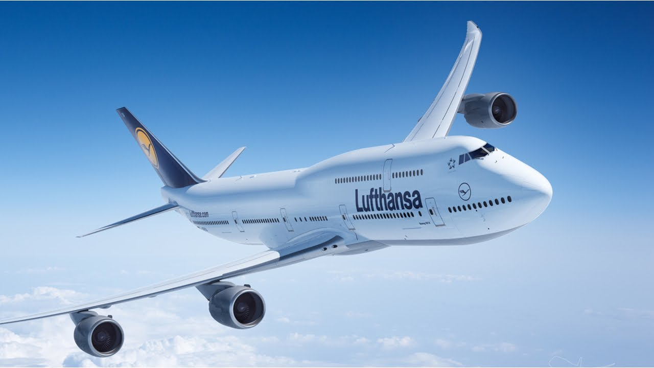 Top Safest Airlines In The World YouTube - The 12 safest airlines in the world