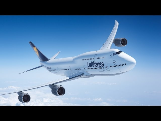 Top 10 Airlines - Top 10 Safest Airlines In The World