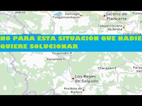 Hablemos De Tingüindín, Michoacán El 01 De Noviembre Del 2019