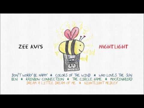 Zee Avi's Nightlight (Album Sampler)
