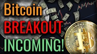 This ONE THING Is Stopping Bitcoin From BLASTOFF! A BIG Return Of Volatility Is Coming!