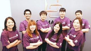 시그마체인 회사소개 - Sigmachain Compan…