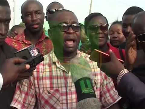 Agogo Youth Petition Asantehene over Fulani Impasse