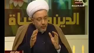 الزكاة تزكية للنفس - الشيخ محمد كنعان