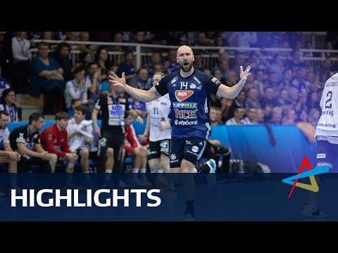 Szeged Vs. Aalborg | Highlights | Round 11 | Velux Ehf Champions League 2019/20