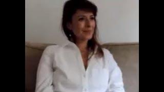 JIN SHIN JYUTSTU - conversa com Thelma Schinner - 9 min.