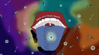 Jamie aka Crack Sinatra - Valium (prod. Gtz)