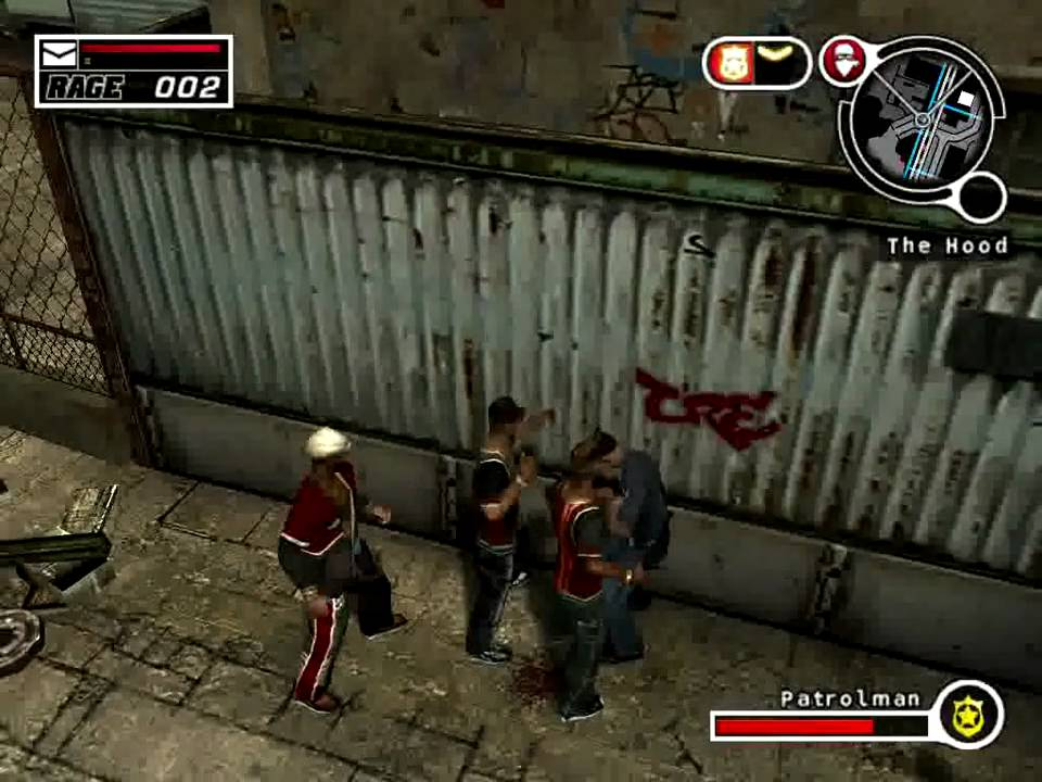crime life gang wars game free