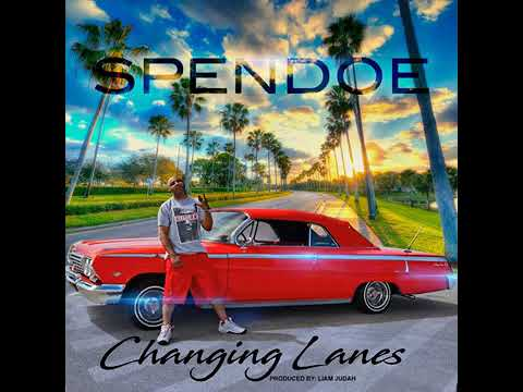 "SpenDoe ""Changing Lanes"" - A testa alta"