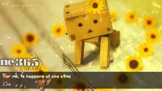 [Vietsub + Kara] Need you now - Lady Antebellum (acoustic) [HD1080p]