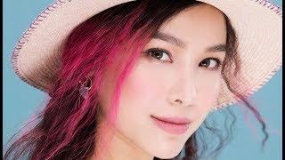 Nude Pink Make up -Tutorial & Review | Trang điểm tone hồng đất ( Eng sub )