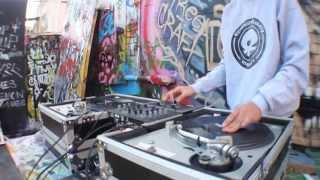 Teledysk: Revolutionary Rhythm - Wild Style
