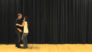 Country Dancing - How to Dance Country Two Step