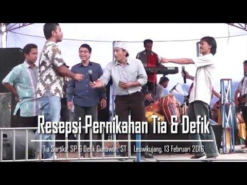 Bekas Pacar - Imam S  Arifin   COVER KELUARGA HAJAT  FULL HD