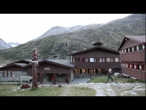 Spiterstulen - Lom - Jotunheimen - Norway