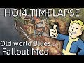 HOI4 Timelapse Old World Blues Fallout Mod mp3