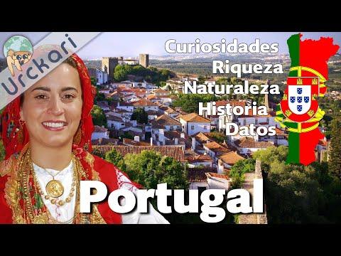 30 Curiosidades que Quizás no Sabías sobre Portugal