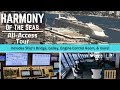 Harmony of the Seas All-Access Tour | Behind the Scenes