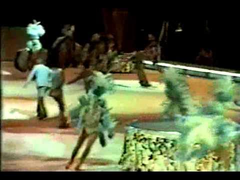 Ice Capades 1982Finale