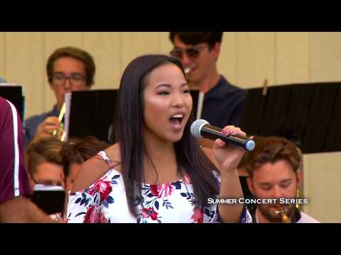 Summer Concert Series:  Boardman Jazz Ensemble 2017