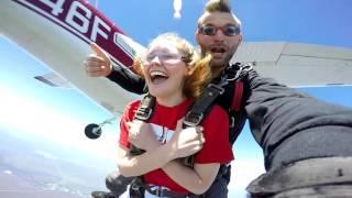 Baixar Jasmine B at Skydive OBX!
