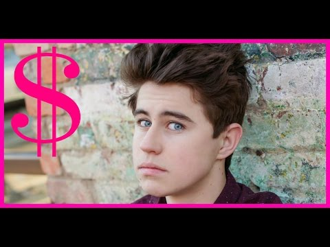 nash-grier-net-worth-2016,-house-and-luxury-cars